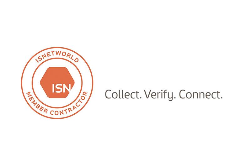 ISNetworld Member   EAME – Earth & Marine Environmental ...