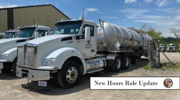 Contractor Transport LLC